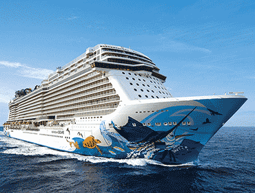 All Major Cruise Lines Including Norwegin Cruise lines