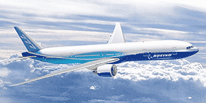 Rainforest Travel Shop Inc. books All Major Airlines International and Domestic