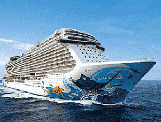 7 Day Eastern Caribbean on Norwegin Cruise lines